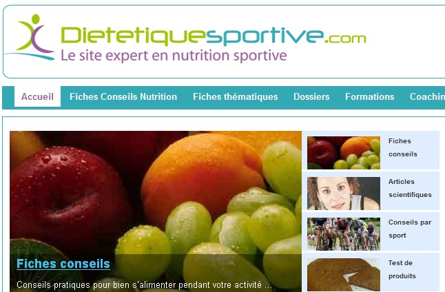 Dietetiquesportive.com