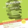 conférence nutrition lille