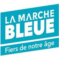 marche bleue