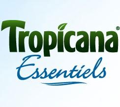 Tropicana essentiels +