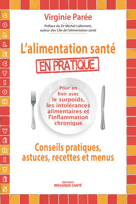Alimentation santé en pratique