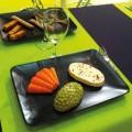 Moules pour plats à textures modifiées