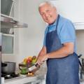 Formation Nutrition des seniors à Epinal